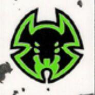 Chima symbol 3!