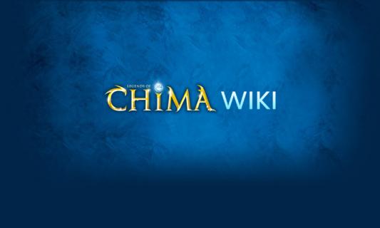 LEGO Legends of Chima Wiki