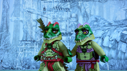 Chima cragger and croller