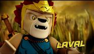 Laval TV Series