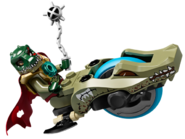 Speedorz Cragger