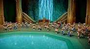 Sacred Pool of CHI 1
