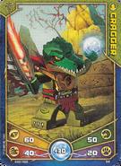 Cragger Character card