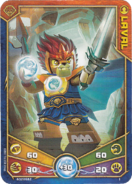 Laval Character card