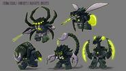 Chima Crawler Concepts