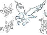 Eagle Tribe