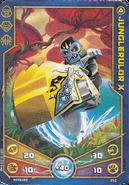 Junglerulor X Speedor card
