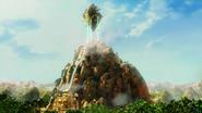 Mount Cavora 1