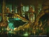 Croc Swamp Hideout