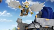 Eris in Nexo Knights
