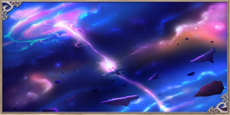Celestial Gates