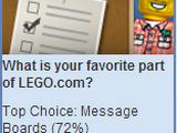 Current Poll Box