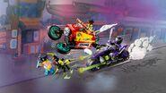 80018 Monkie Kid's Cloud Bike box art