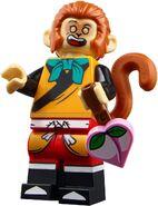 Classic Monkey King Minifigure