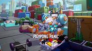 Pig Pong Panic