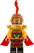 Monkey King Minifigure