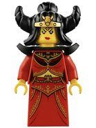 Princess Iron Fan Minifigure