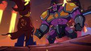 Red Son & Demon Bull King Ep1