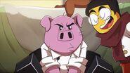 Pigsy & Tang (Pilot)