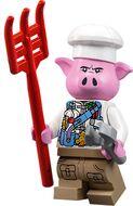 Pigsy Minifigure 4