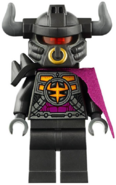 General Ironclad Minifigure