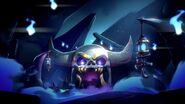 Lady Bone Demon's crypt