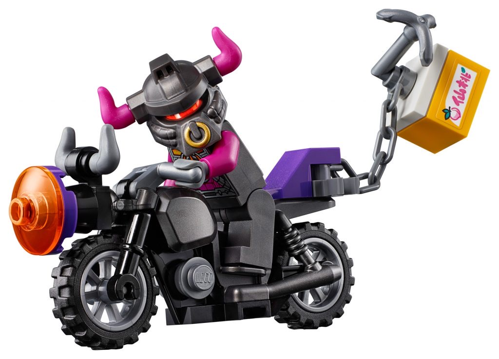 Bull Clones' Motorcycles