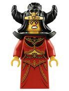 Princess Iron Fan Minifigure 2