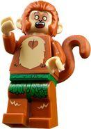 Baby Monkey King Minifigure