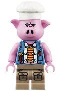 Pigsy Minifigure 2