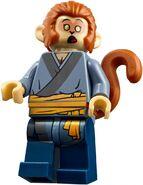 Apprentice Monkey King Minifigure