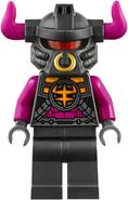 Bull Clone Minifigure