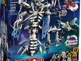 80028 The Bone Demon