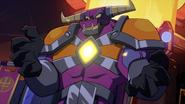 Demon Bull King