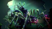 Arachnoid Base