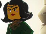 Mrs. Dragon