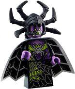 Spider Queen Minifigure 2 (2)