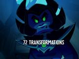 72 Transformations