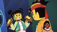LEGO Monkie Kid-S1Ep2-10-16