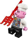 Pigsy's Rake