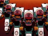 Speedy Panda drivers