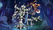 80028 The Bone Demon box art