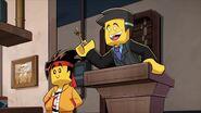 MK & the Mayor