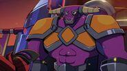 The Demon Bull King's new armor