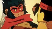 MK Meets Macaque