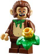 Brother Monkey Minifigure