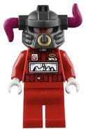 Bob Minifigure 2