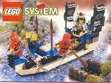 3050 Statek Szoguna