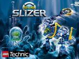 8503 Sub Slizer