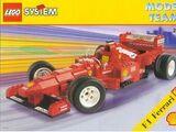 2556 Formuła Ferrari